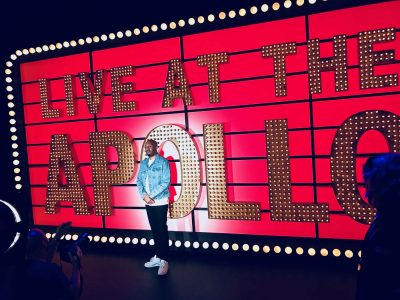 Dane Baptiste Live At The Apollo